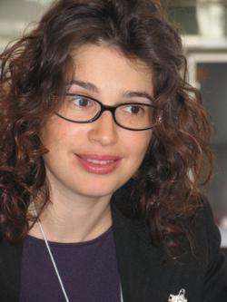 Марианна Хелемская